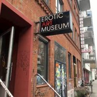 Erotic-Art-Museum