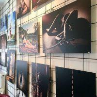 Vera-Bruss-Fotofetisch-Ausstellung
